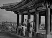 동장대 - 1950년대 사진